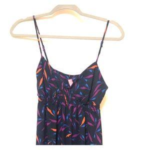 Women's medium maxi dress